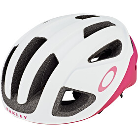Oakley ARO3 Helmet white/rubine red
